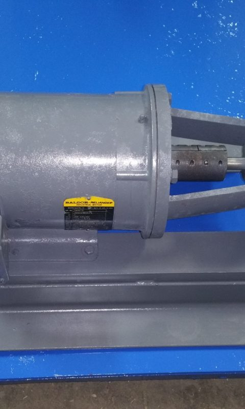 Pumps - Centrifuge
