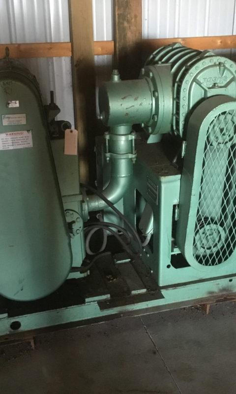 Pumps - Vacuum
