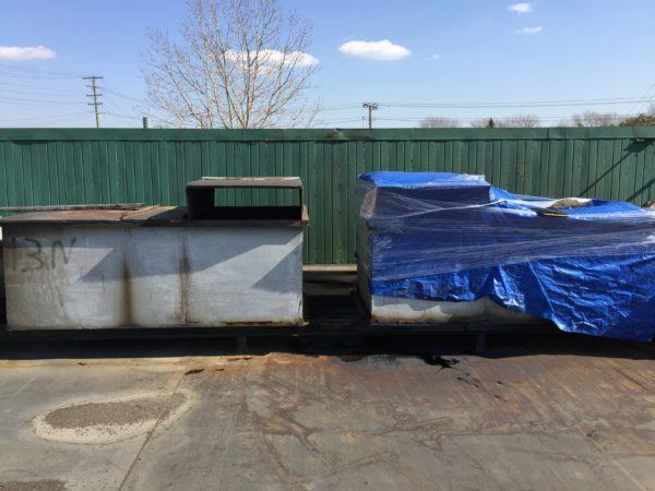 Duplicate Roof Top Mist Eliminators (1)