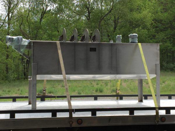 Oil Water Separator Stainless Steel